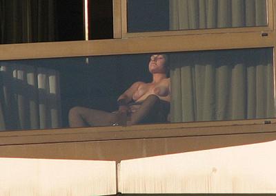 【画像】むしろ見られたいの?海外の窓が開放的すぎてワロタwwwwwwwwwwww(27枚)
