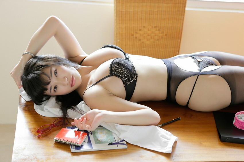 【高橋しょう子エロ画像】最近、グラドル→AVで一番話題になったと言えばやっぱこの子だろ!? 28