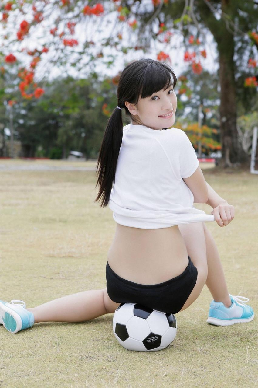 【高橋しょう子エロ画像】最近、グラドル→AVで一番話題になったと言えばやっぱこの子だろ!? 36