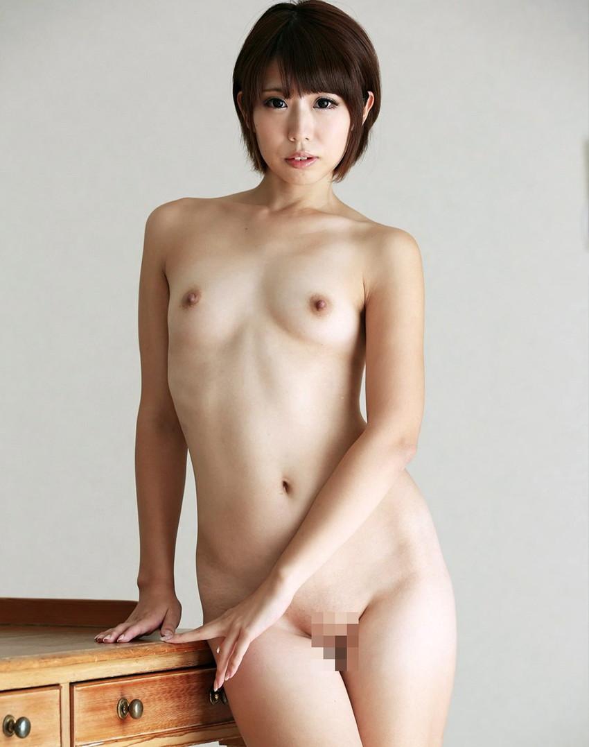【ちっぱいエロ画像】小さなおっぱいが幼さを語る!背徳感たっぷりのちっぱい! 29