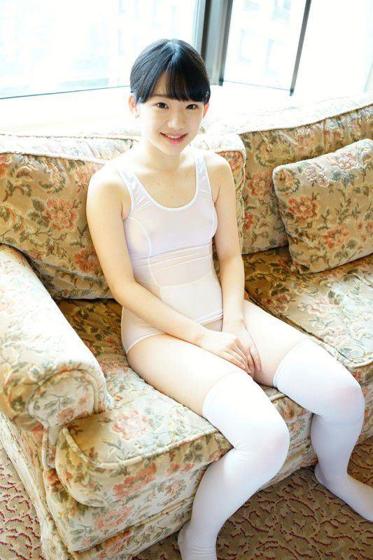 【姫川ゆうなエロ画像】最強のロリ系AV女優デビュー!そのルックス!まるで妹の様! 28