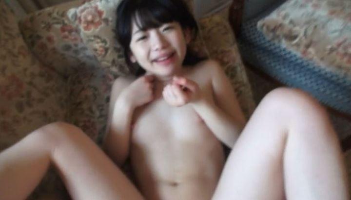 【姫川ゆうなエロ画像】最強のロリ系AV女優デビュー!そのルックス!まるで妹の様! 58