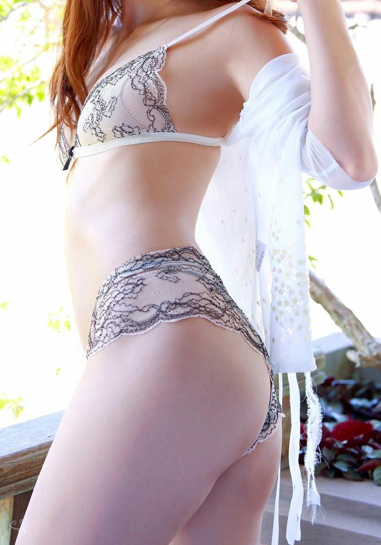 【セクシーランジェリーエロ画像】強いセックスアピール!セクシー下着でより大人な女に!? 36