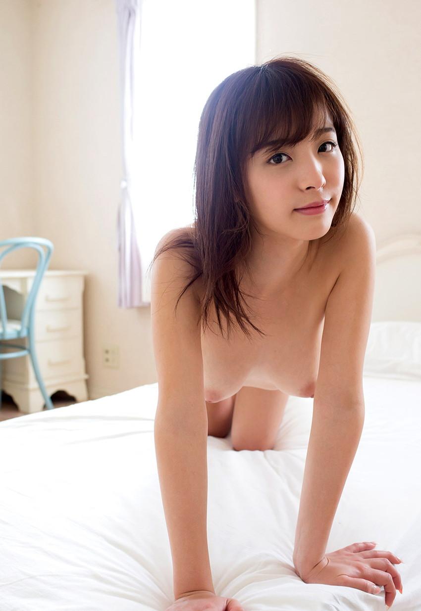 【桃乃木かなエロ画像】ロリ系のフェイスとお嬢様の雰囲気を併せ持ったAV女優! 19