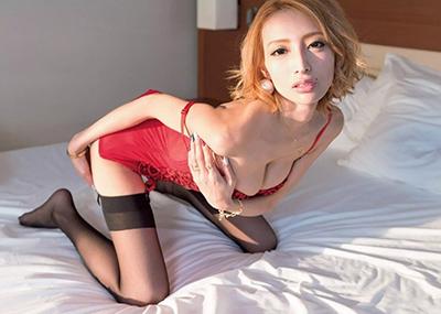 【加藤紗里エロ画像】某芸人との交際で話題を呼んだ加藤紗里さんのセクシー画像集!