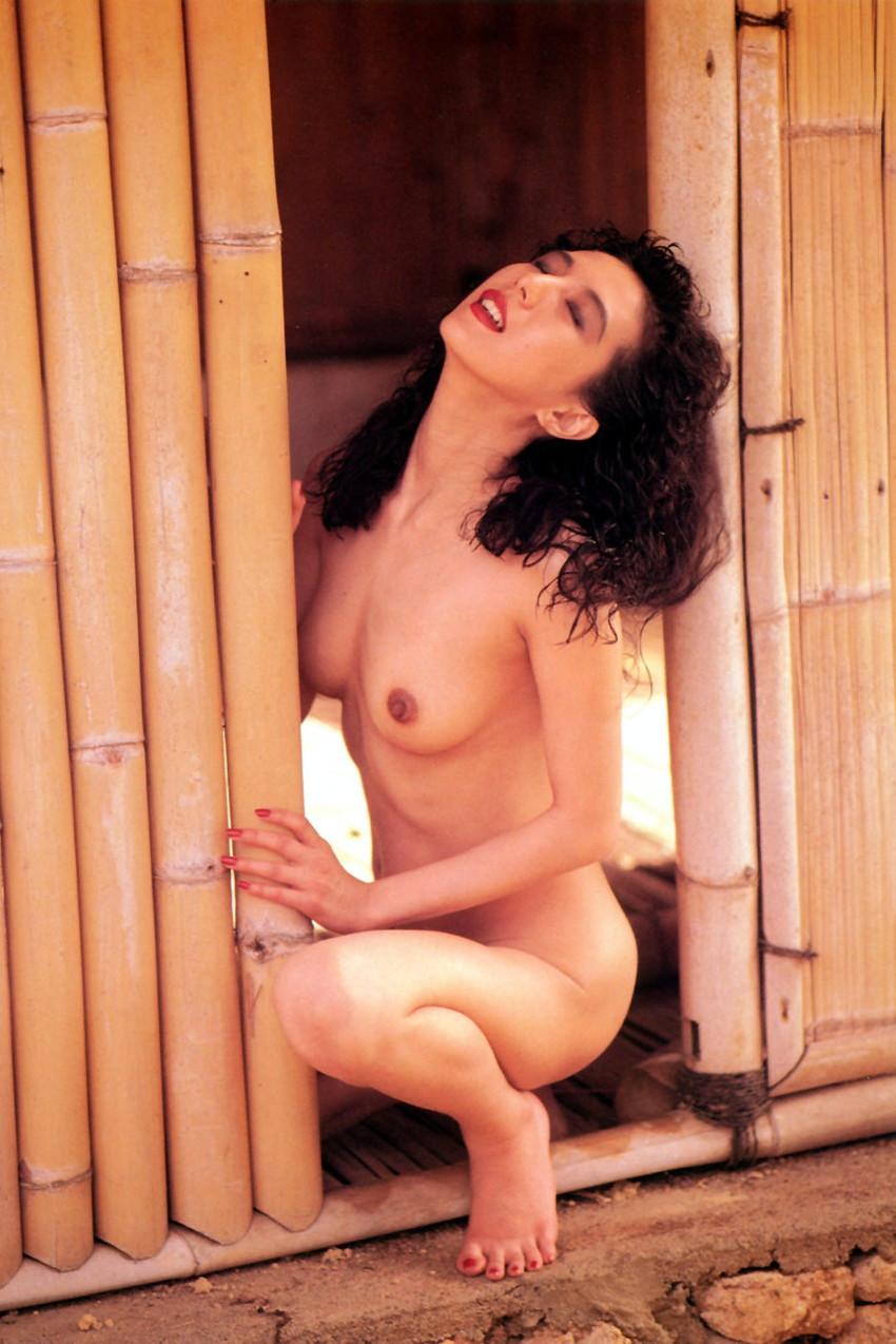 【小林ひとみエロ画像】年をとってもやっぱり美しい昭和のAV女優!小林ひとみ 21