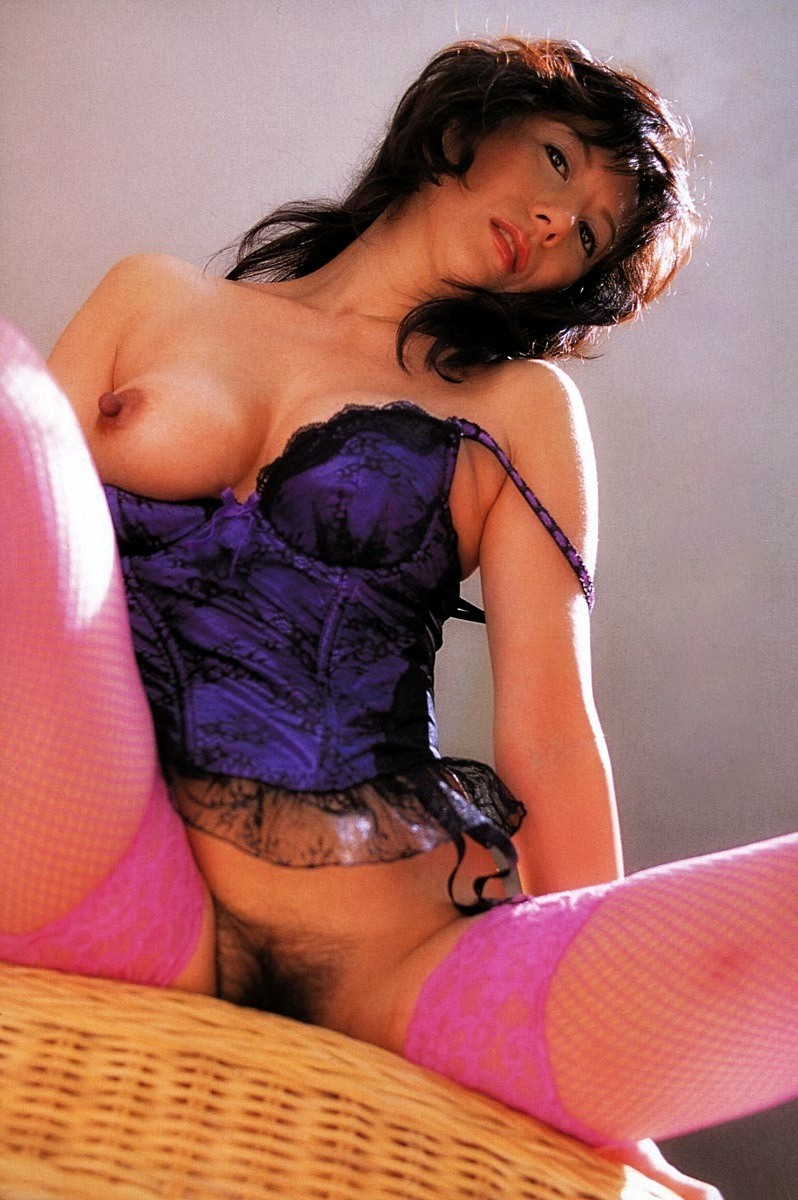 【小林ひとみエロ画像】年をとってもやっぱり美しい昭和のAV女優!小林ひとみ 26