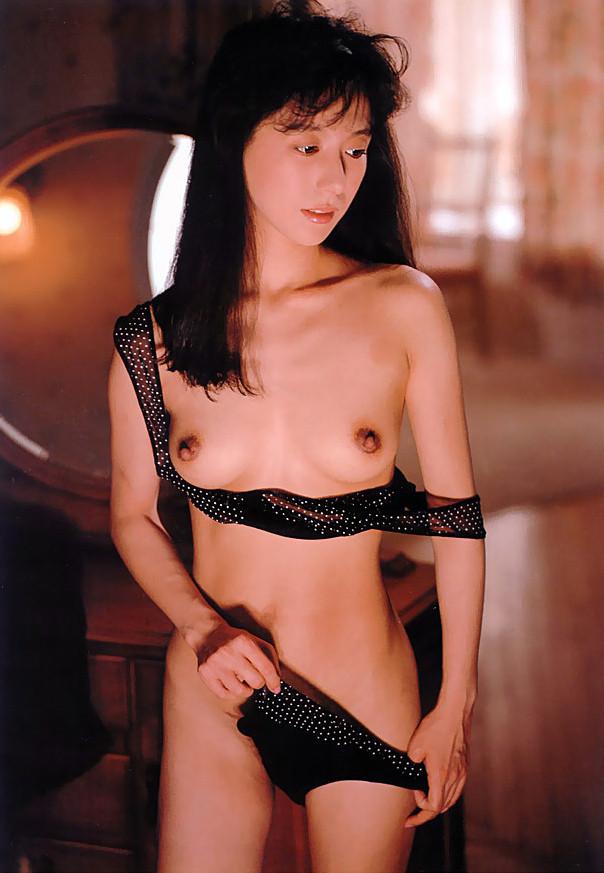 【小林ひとみエロ画像】年をとってもやっぱり美しい昭和のAV女優!小林ひとみ 28