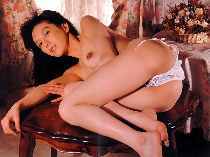 【小林ひとみエロ画像】年をとってもやっぱり美しい昭和のAV女優!小林ひとみ 30