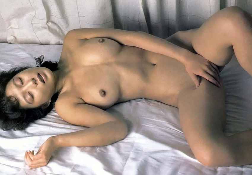 【小林ひとみエロ画像】年をとってもやっぱり美しい昭和のAV女優!小林ひとみ 31