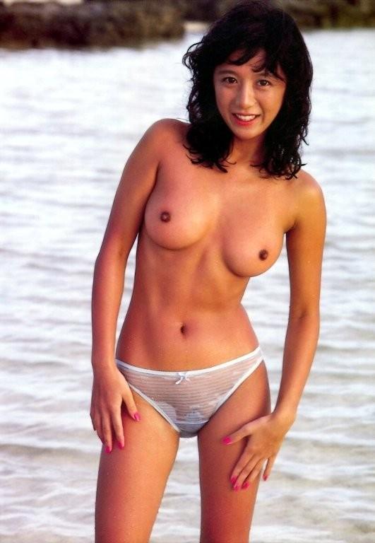 【小林ひとみエロ画像】年をとってもやっぱり美しい昭和のAV女優!小林ひとみ 33