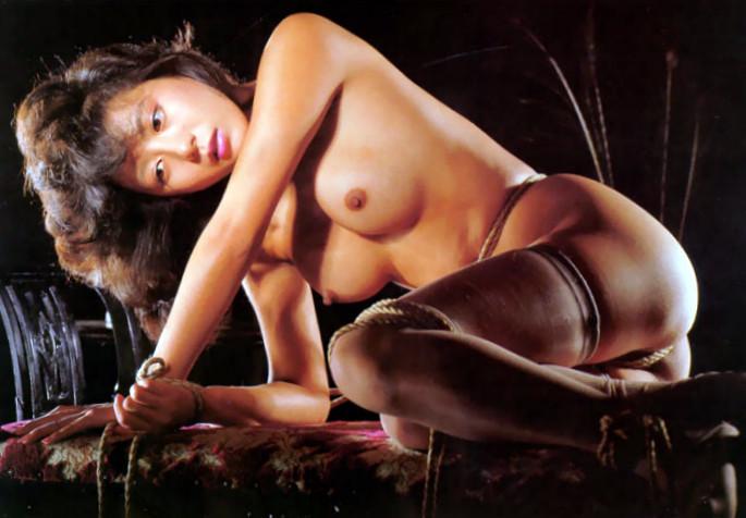 【小林ひとみエロ画像】年をとってもやっぱり美しい昭和のAV女優!小林ひとみ 40
