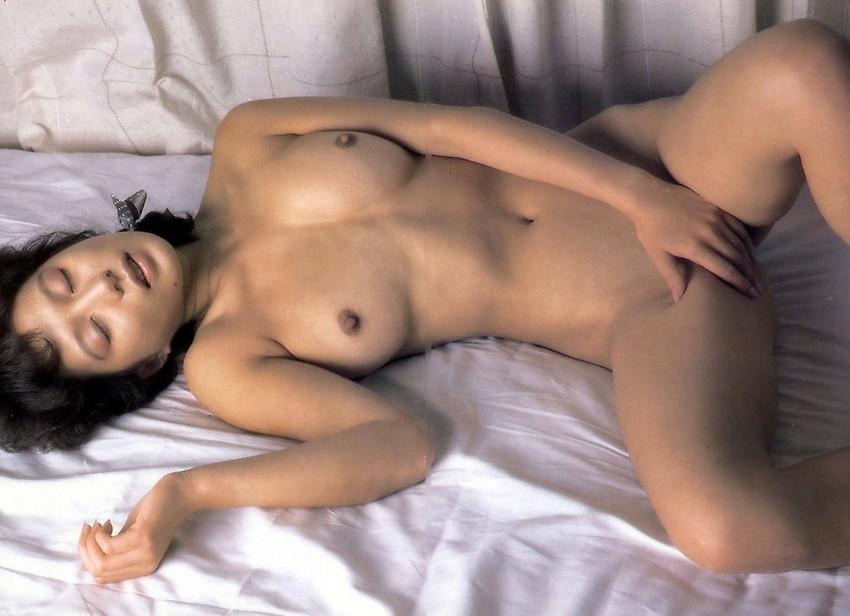 【小林ひとみエロ画像】年をとってもやっぱり美しい昭和のAV女優!小林ひとみ 47