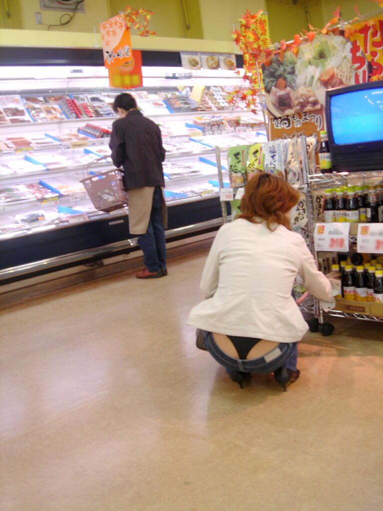 【ローライズエロ画像】そのズボンの位置下がり過ぎじゃない!?ローライズエロ画像 10