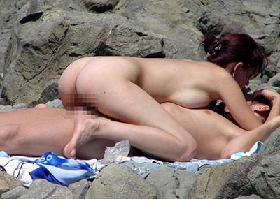 【朗報】ヌーディストビーチ、ルールが変わって「セクロスOK」のところが増えているという現実wwwwwwwwwwww(画像あり)