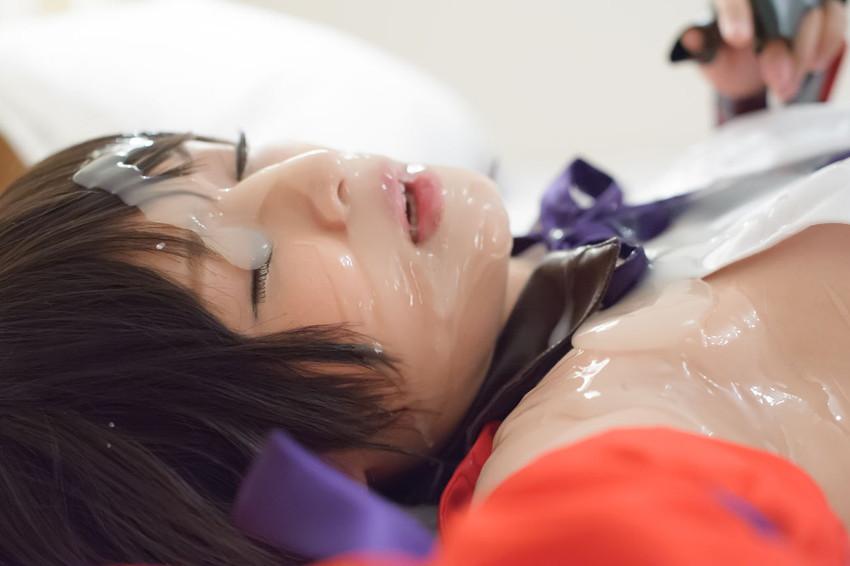【アニコスエロ画像】やっぱりエロい!アニコス少女たちの激エロコスプレにフル勃起! 19