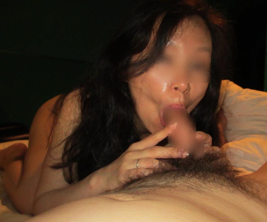 【素人ハメ撮りエロ画像】プライベートセックスをハメ撮りする素人カップル! 31