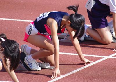 ちょwwなんちゅーエ□い身体!?女子陸上競技をエ□目線で見ないヤツなんているの?(画像15枚)