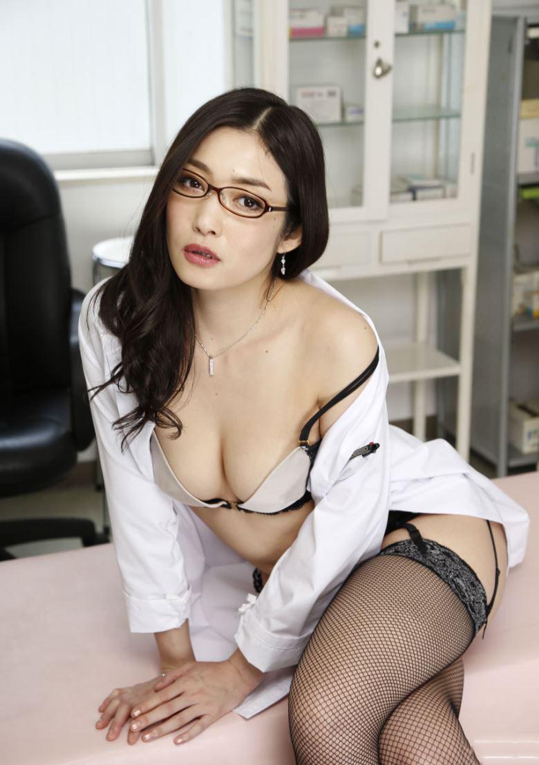 【職業コスプレエロ画像】職業別!コスプレ女子の破廉恥すぎるエロ画像! 43