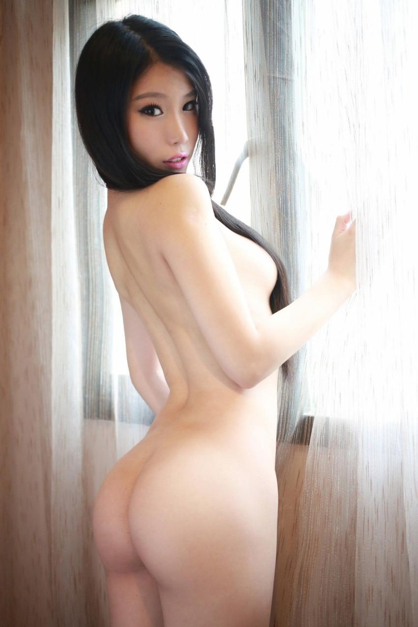 【美尻エロ画像】官能的!?魅力的!?女の子の美尻に拘った美尻特集! 30