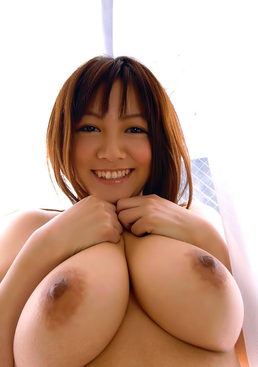 【巨乳エロ画像】大きいのは良い事だ!こんな巨乳の彼女がいるやつ裏山杉だろ!? 22