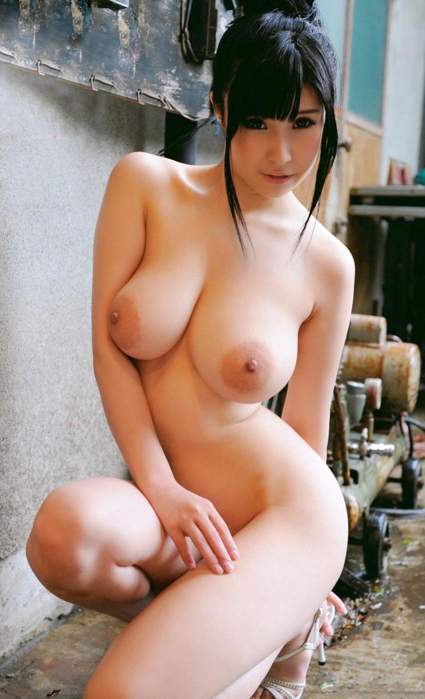 【巨乳エロ画像】大きいのは良い事だ!こんな巨乳の彼女がいるやつ裏山杉だろ!? 36