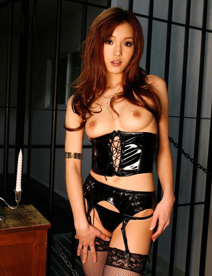 【セクシーランジェリーエロ画像】セクシーさに特化した女性下着ってやっぱエロい! 02