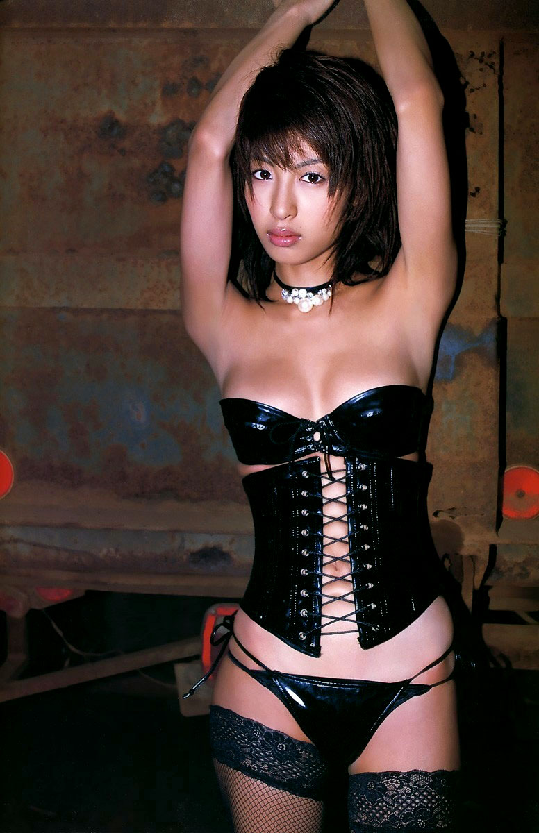 【セクシーランジェリーエロ画像】セクシーさに特化した女性下着ってやっぱエロい! 10