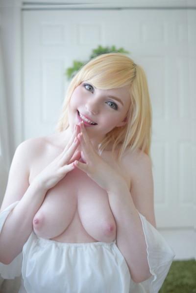 【海外女性エロ画像】こんな外国人女性であれば余裕で抱けるだろ!? 43