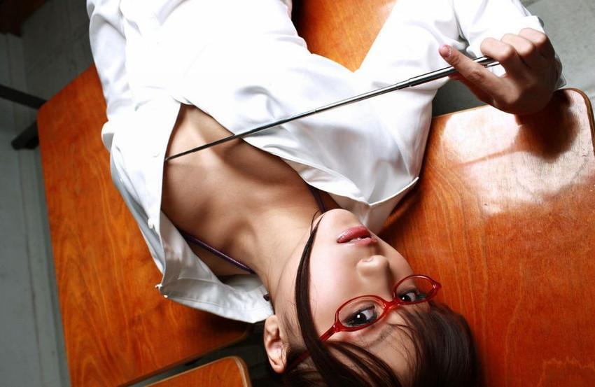 【職業コスプレエロ画像】様々な職業のコスプレ娘たちにフル勃起確定! 18