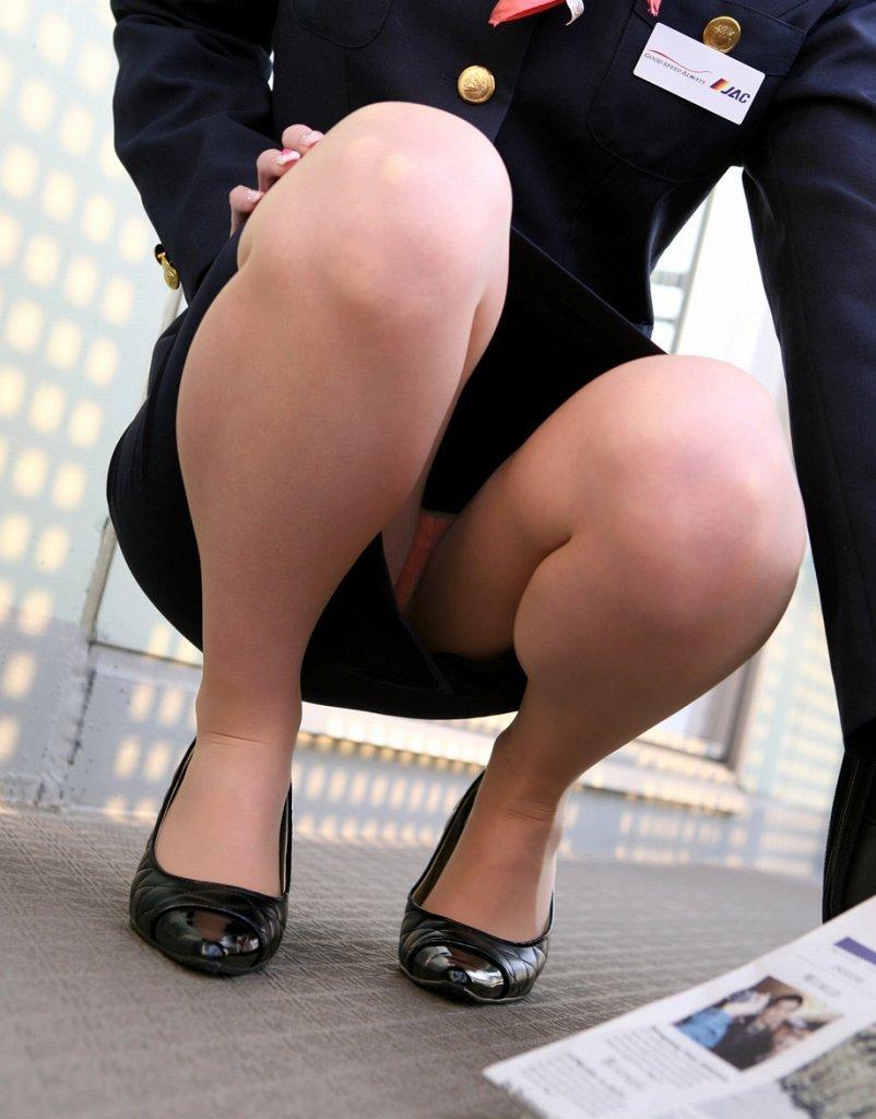 【職業コスプレエロ画像】様々な職業のコスプレ娘たちにフル勃起確定! 20