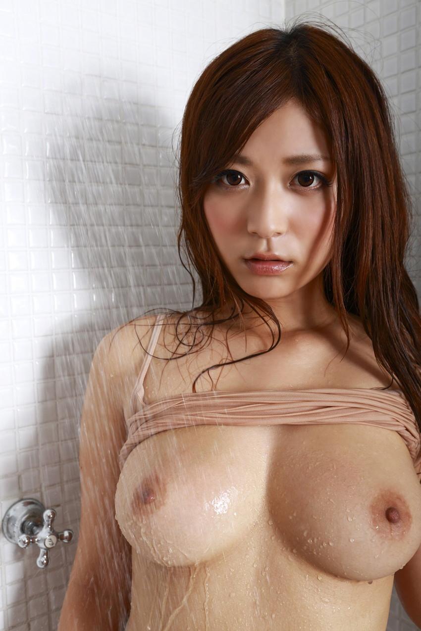 【美乳エロ画像】大きさなんて問題じゃない!美乳に拘った美乳画像! 13