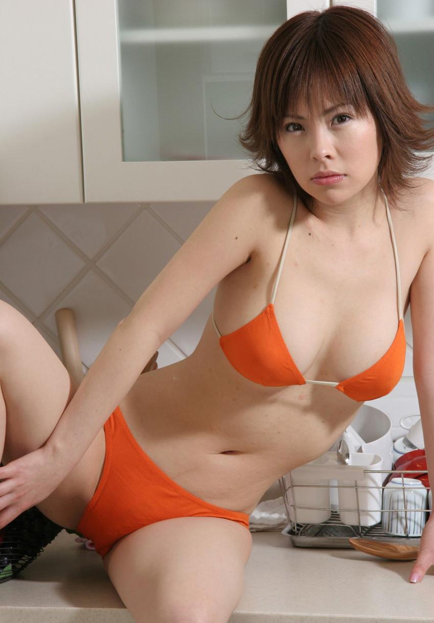 【紋舞らんエロ画像】某アイドルに激似!?好感度の高い元AV女優! 12