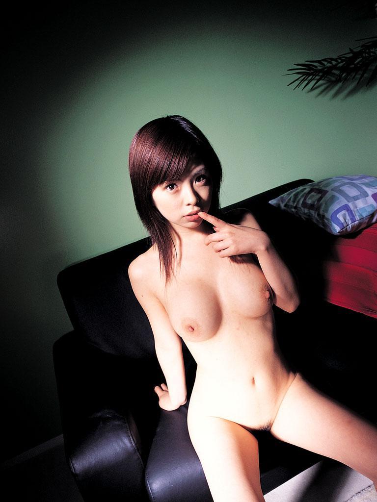 【紋舞らんエロ画像】某アイドルに激似!?好感度の高い元AV女優! 14