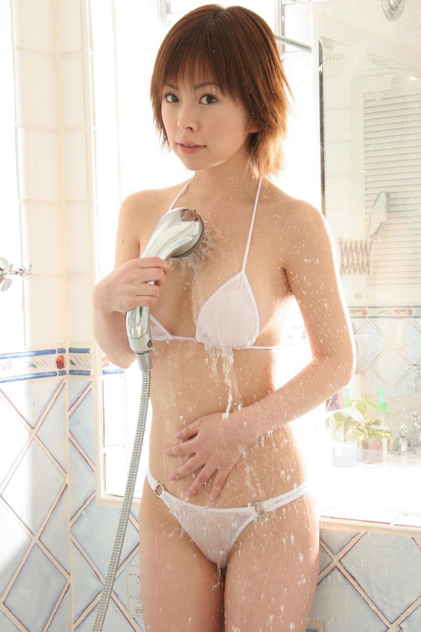 【紋舞らんエロ画像】某アイドルに激似!?好感度の高い元AV女優! 30