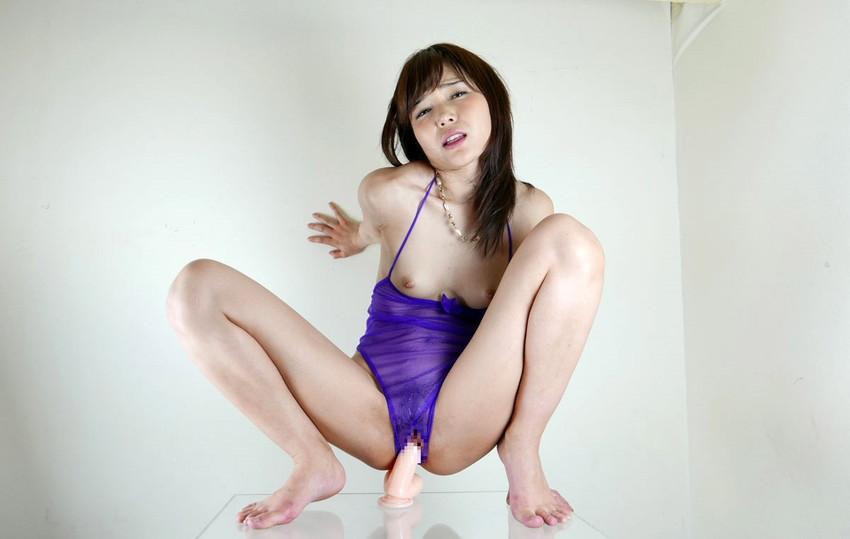 【オナニーエロ画像】女の子のオナニーに特化した様々なオナニーを集めた画像 15