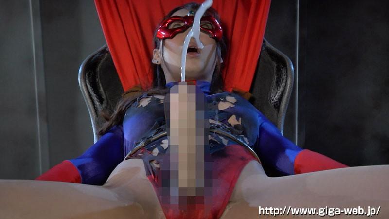 【ヒロインエロ画像】ヒロインコスの美少女達が拉致監禁されたり輪姦調教されて性奴隷堕ちしちゃってるヒロインエロ画像集 10