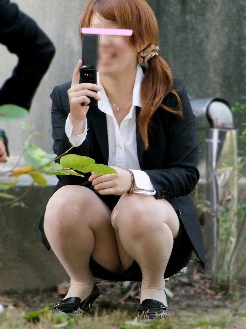 【就活生エロ画像】できれば専属性奴隷として採用したいリクルートスーツが清楚でエロ過ぎる就活生エロ画像集ww 77