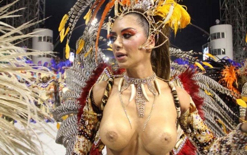 【ブラジル人エロ画像】地球の裏側ですげぇデカ尻爆乳のエロボディブラジル人がいるの知ってた?ww 38