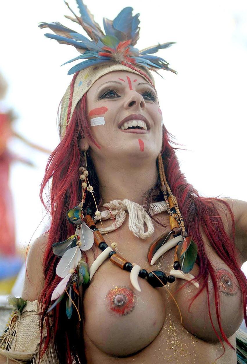 【ブラジル人エロ画像】地球の裏側ですげぇデカ尻爆乳のエロボディブラジル人がいるの知ってた?ww 54