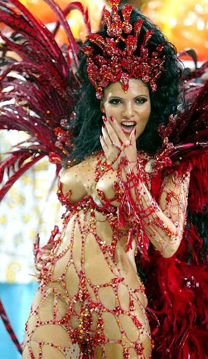 【ブラジル人エロ画像】地球の裏側ですげぇデカ尻爆乳のエロボディブラジル人がいるの知ってた?ww 60
