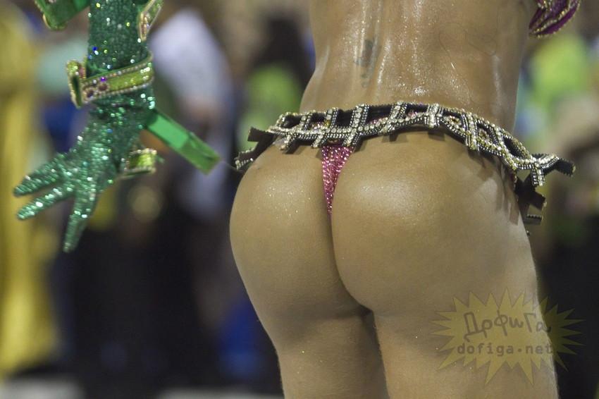 【ブラジル人エロ画像】地球の裏側ですげぇデカ尻爆乳のエロボディブラジル人がいるの知ってた?ww 61