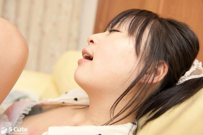 【ポニーテールエロ画像】JKもJDもOLもポニーテールが最強にエロカワイイ髪型ということが判明したポニーテール美少女のエロ画像集w 09