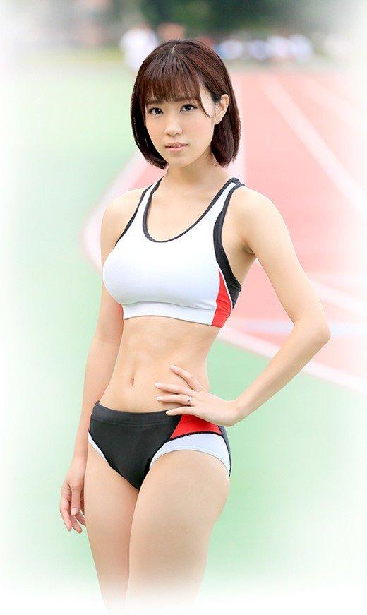 【筋肉女子エロ画像】性欲の塊のような逆レイプ回避不可能そうな筋肉女子のエロ画像集!ww 44