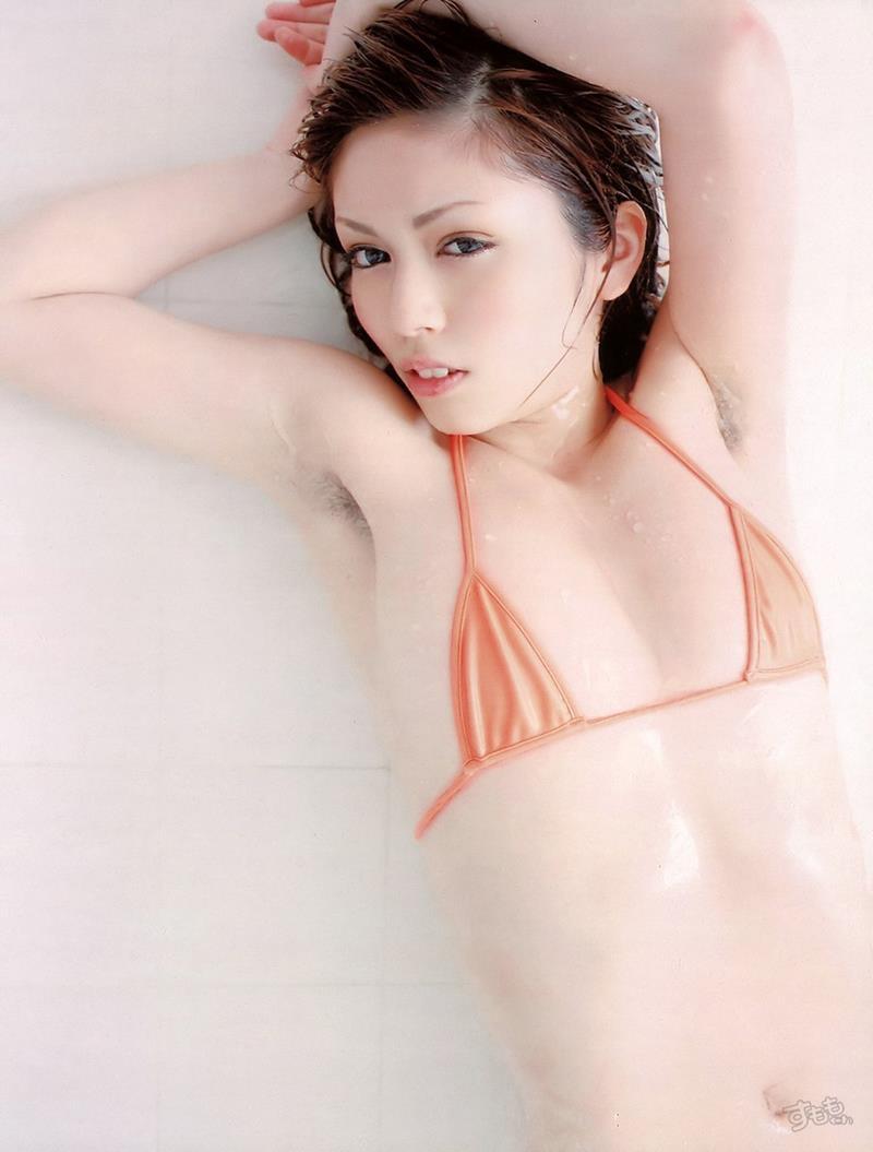 【脇毛エロ画像】熟女のだらしないカラダからハミ出る脇毛がエロ過ぎて寝取りたくなる件ww 46