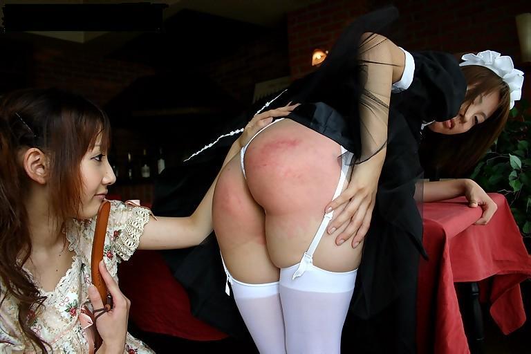 【スパンキングエロ画像集】ナマイキな美女にスパンキングでSMプレイ!尻叩きで性奴隷調教するスパンキングエロ画像集ww 09