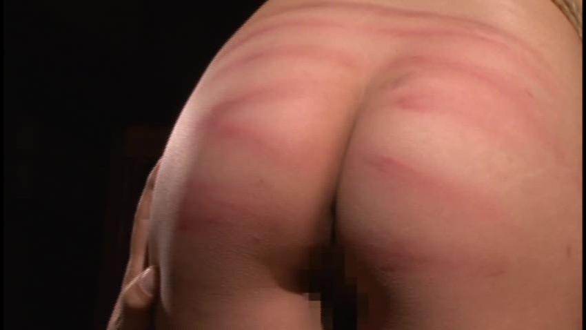 【スパンキングエロ画像集】ナマイキな美女にスパンキングでSMプレイ!尻叩きで性奴隷調教するスパンキングエロ画像集ww 20