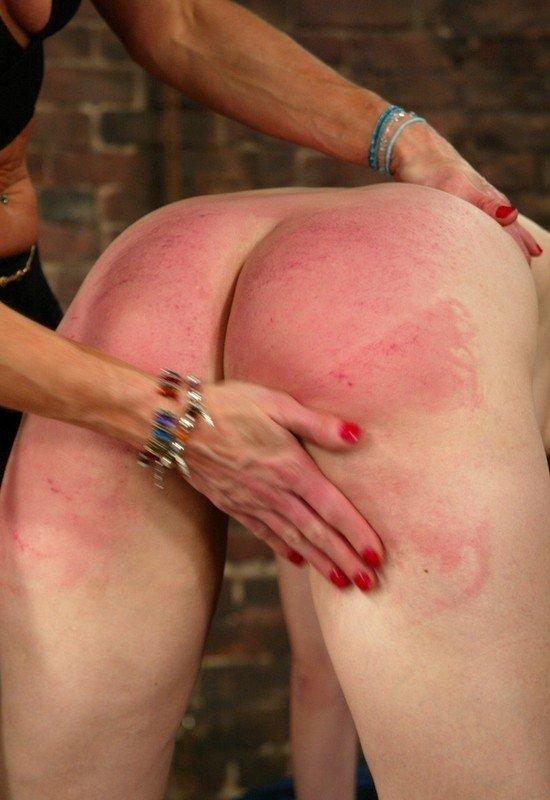 【スパンキングエロ画像集】ナマイキな美女にスパンキングでSMプレイ!尻叩きで性奴隷調教するスパンキングエロ画像集ww 30