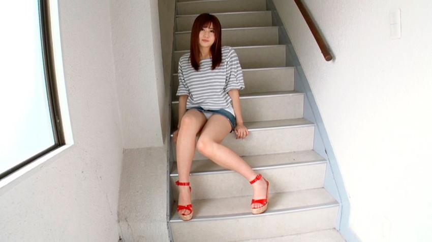 【ミニスカートエロ画像】美脚が強調されてパンチラも拝めるミニスカートのエロ画像集!ww【80枚】 52
