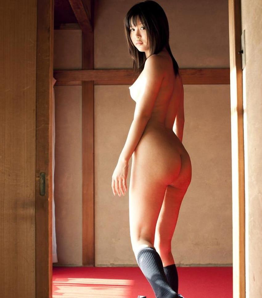 【ロリ尻エロ画像】ぷっくり成長してきたロリ美少女の美尻にかぶりつきたくなるロリ尻のエロ画像集!ww【80枚】 34